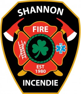Badge Shannon