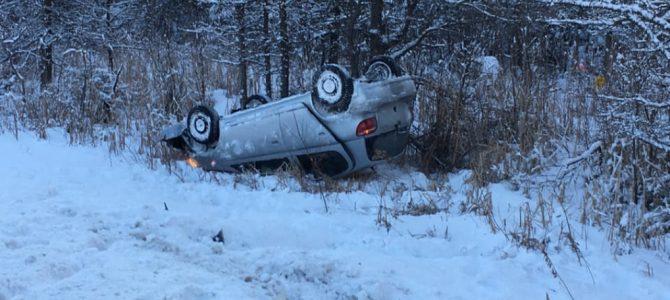 Accident à Deschambault-Grondines