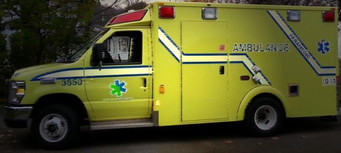 Quoi faire en attendant l'ambulance?